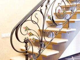 Простая лестница