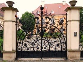 Ворота Ворцлавские
