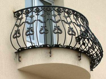 Замечательный балкон